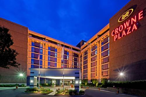 Crowne Plaza Philadelphia West Cover Picture