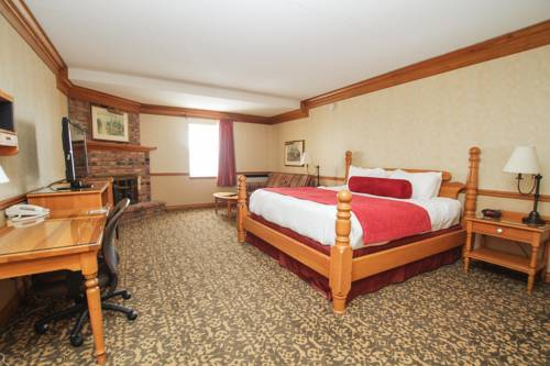 Best Western Parkway Inn & Conference Centre Cover Picture