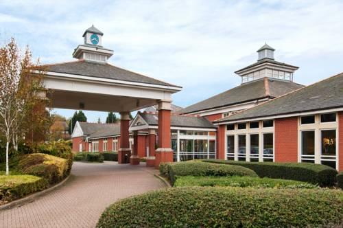 Hilton Northampton Hotel Cover Picture