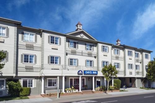 Days Inn San Francisco International Airport West Cover Picture