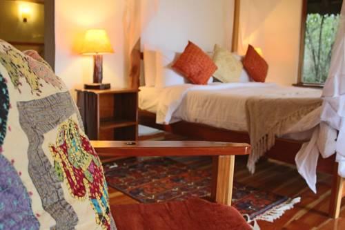 Ziwa Bush Lodge Cover Picture