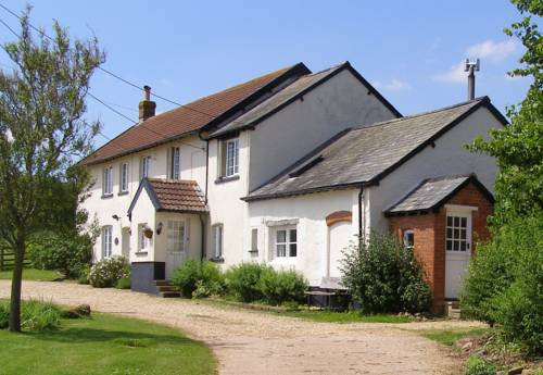 Highdown Farm Holiday Cottages Cover Picture