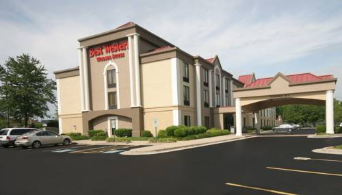 Best Western Plus-Windsor Suites Cover Picture