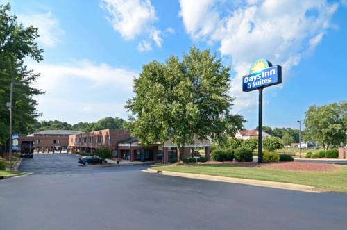 Days Inn Rocky Mount Golden East Cover Picture