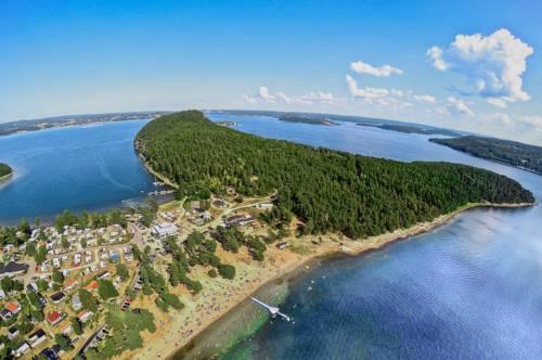 Hafsten Resort Cover Picture