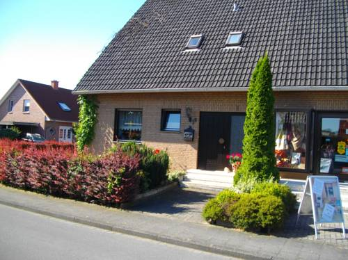 Bed and Breakfast Münsterland Cover Picture