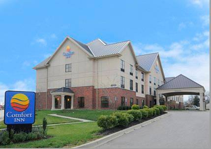 Comfort Inn Southwest Louisville Cover Picture