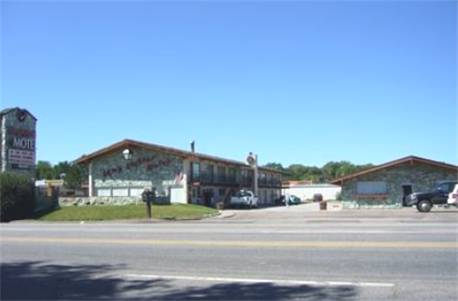 Americas Best Value Inn Fort Collins Cover Picture