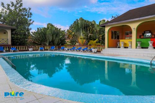 Pure Garden Resort Negril Cover Picture
