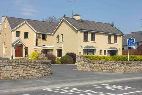 Pearse Road Bed & Breakfast Cover Picture