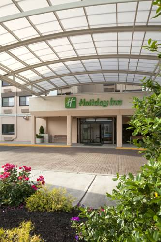 Holiday Inn Newark Airport Cover Picture