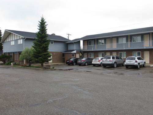 Foothills Motel Cover Picture