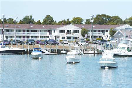 Harborwalk Cover Picture