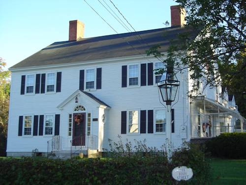 Stephen Clay Homestead Bed and Breakfast Cover Picture