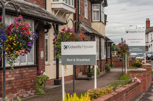 Kidwells House Cover Picture
