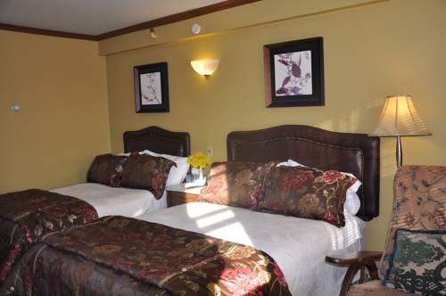 Hotel Motel Le Château Cover Picture