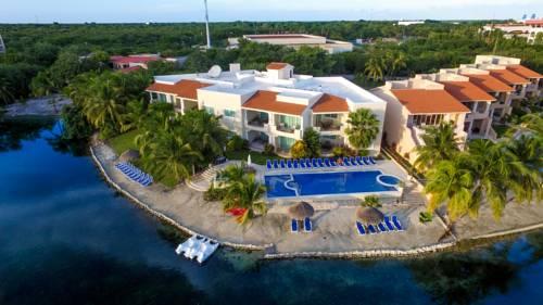 Aventuras Club Lagoon Cover Picture