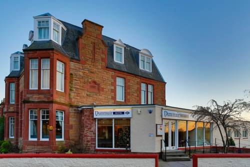Dunmuir Hotel Cover Picture