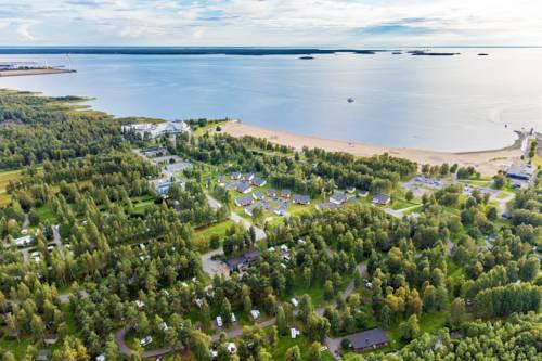 Nallikari Lomakylä Holiday Village Cover Picture