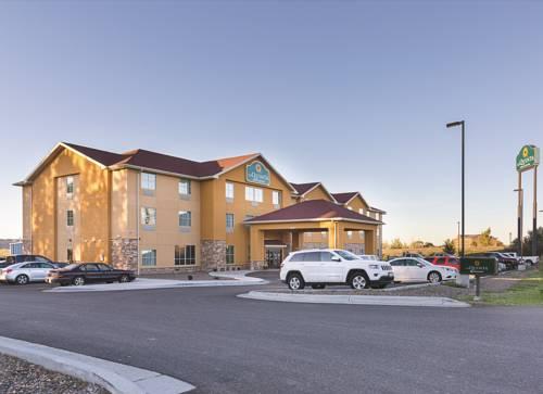 La Quinta Inn & Suites Glendive Cover Picture