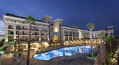 Alva Donna Exclusive Hotel & Spa Cover Picture