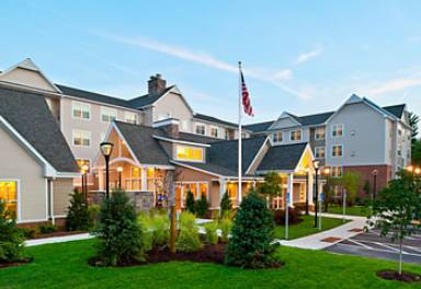 Residence Inn Concord Cover Picture