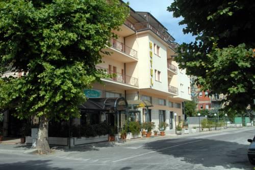 Hotel Ristorante Serena Cover Picture