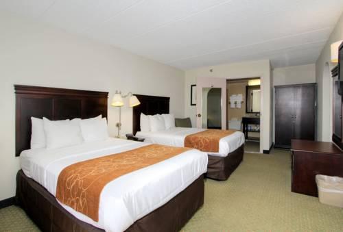 Comfort Inn & Suites West Atlantic City Cover Picture