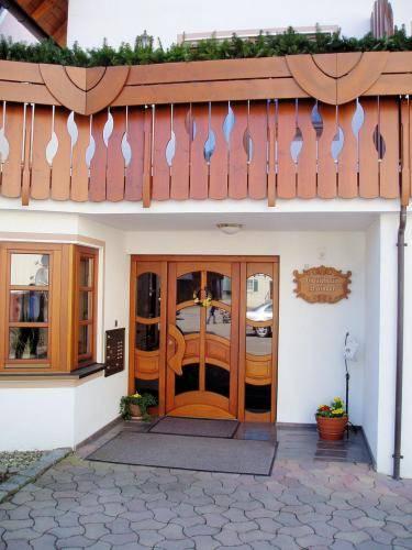 Gästehaus Waldner Cover Picture