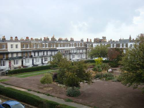 Spencer Court Cover Picture