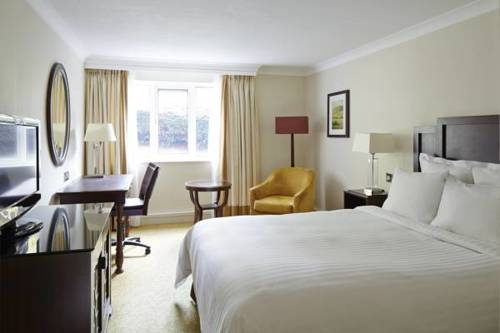 Sprowston Manor Marriott Hotel & Country Club Cover Picture