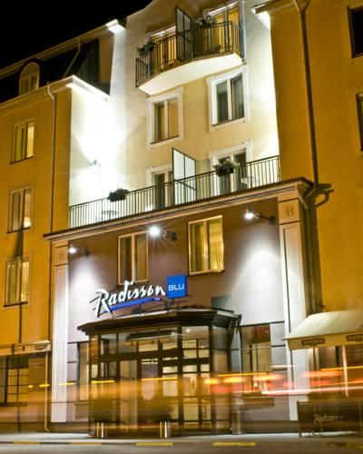 Radisson Blu Hotel, Klaipeda Cover Picture