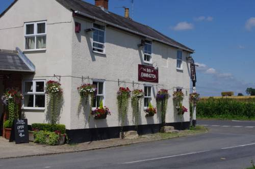 The Inn at Emmington Cover Picture