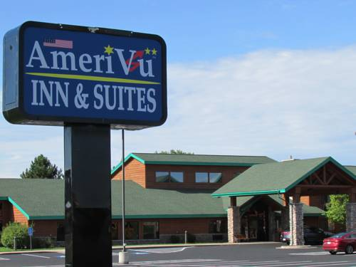 Amerivu Inn & Suites Cover Picture