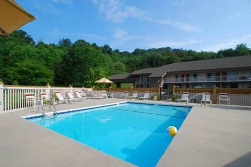 Best Western Smoky Mountain Inn Cover Picture