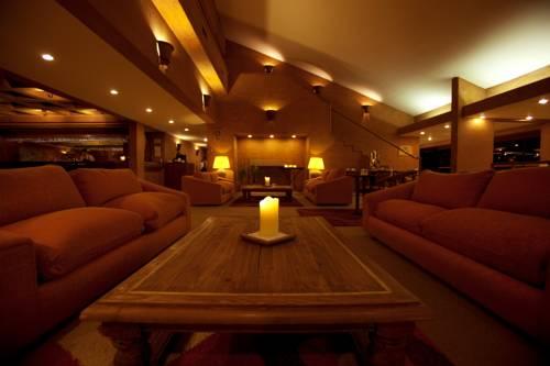 Park Hotel Calama Cover Picture