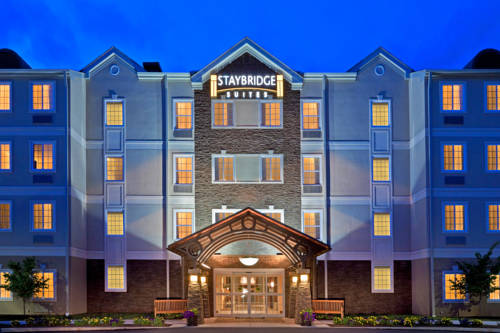 Staybridge Suites Philadelphia Valley Forge 422 Cover Picture