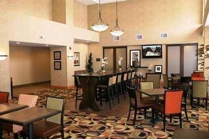 Hampton Inn & Suites Cedar Rapids Cover Picture