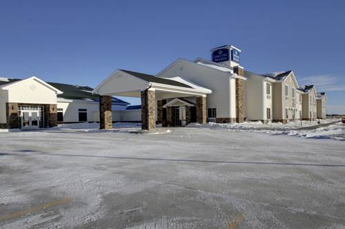Cobblestone Inn and Suites - Bottineau Cover Picture