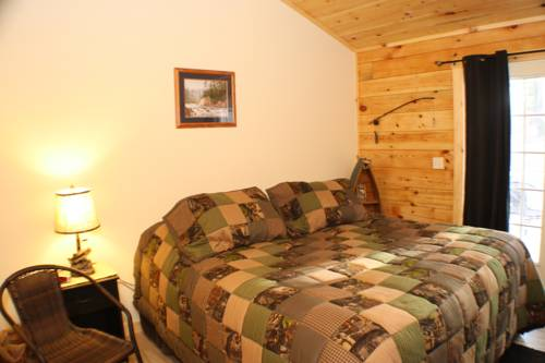 The Old Tioga Inn Bed and Breakfast Cover Picture
