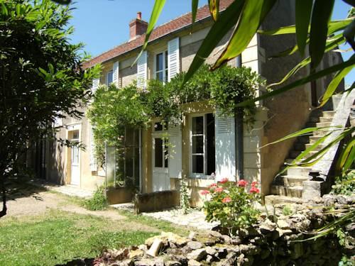 La Maison d'Hôtes du Bec d'Allier Cover Picture