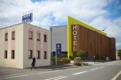 Inter-Hotel De La Chaussairie Cover Picture