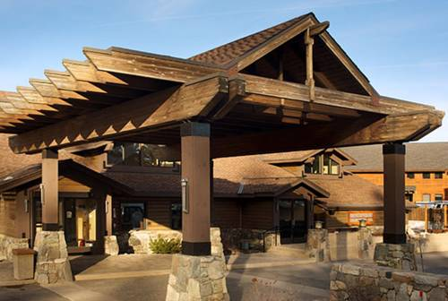 Best Western Plus Truckee-Tahoe Hotel Cover Picture