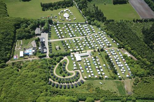 Riis Camping & Cottages Cover Picture