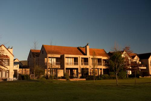 Boschenmeer Grande Lodge Cover Picture
