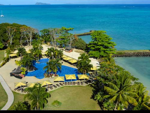 Sheraton Samoa Aggie Grey's Resort Cover Picture