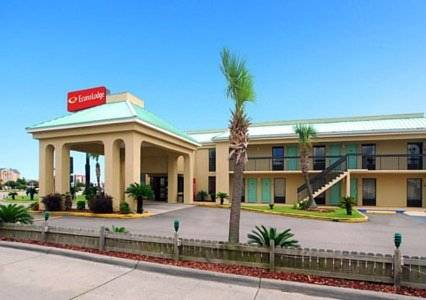 Econo Lodge Inn & Suites Gulfport Cover Picture