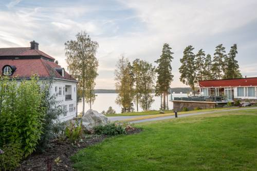 Bommersvik Konferens Cover Picture
