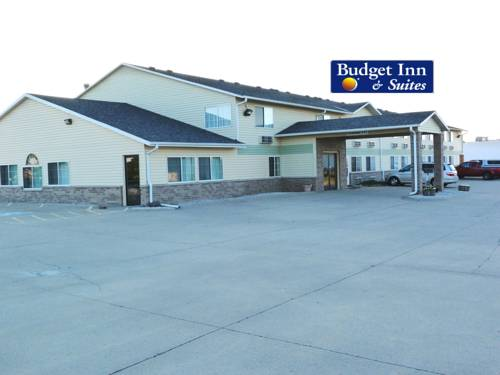 Budget Inn & Suites Cover Picture