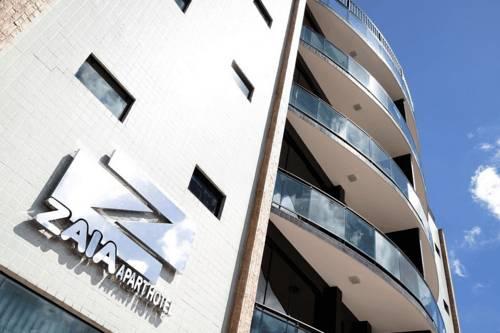 Zaia Apart Hotel Cover Picture